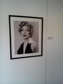 Y. Morimura, self portrait after Marilyn Monroe, 1996