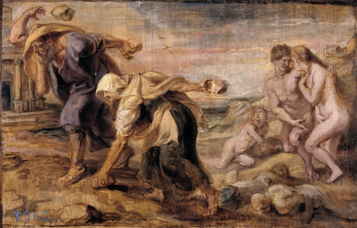 peter-paul-rubens-deucalion-and-pyrrha1636